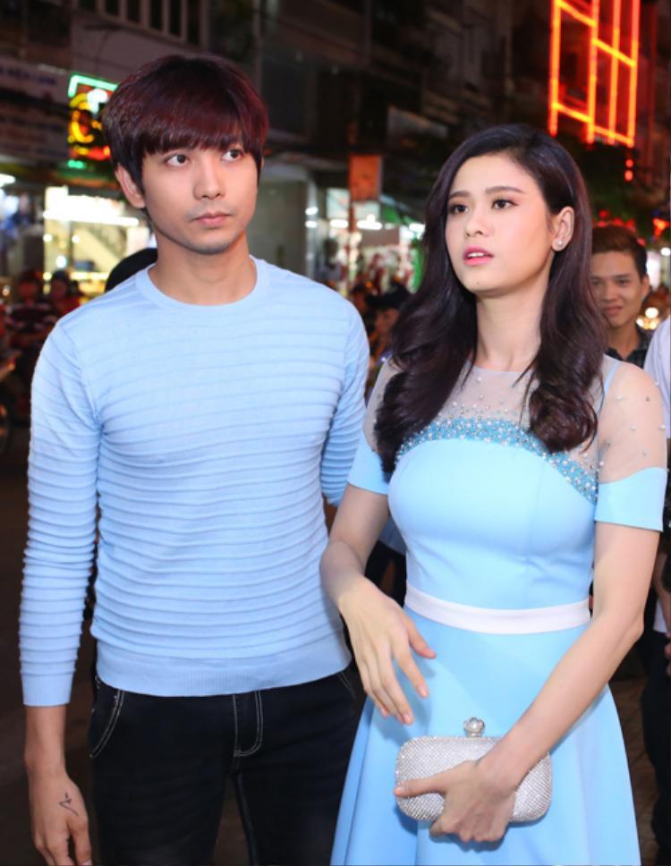 Tim xứng đáng nhận giải thưởng diễn viên tài năng cho kịch bản: Quỳnh Anh không phải là người duy nhất tôi yêu