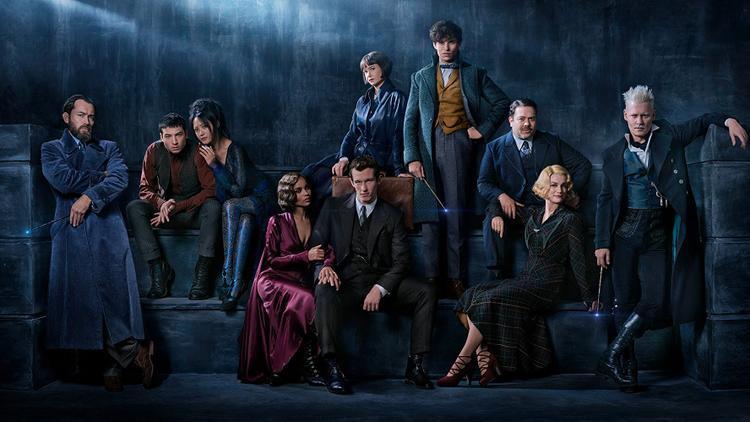 Fantastic Beasts 2 đứng đầu phòng vé với 252 triệu USD doanh thu toàn cầu, Widows của Viola Davis gây thất vọng