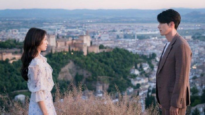 Three reasons to wait for Hyun Bin and Park Shin Hye's 'Memories of the Alhambra'