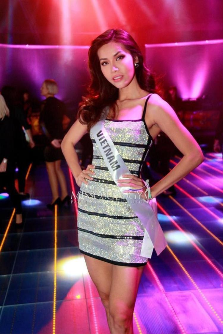 Sửng sốt với chiêu chơi xấu Minh Tú không thể thâm độc hơn tại Miss Supranational 2018