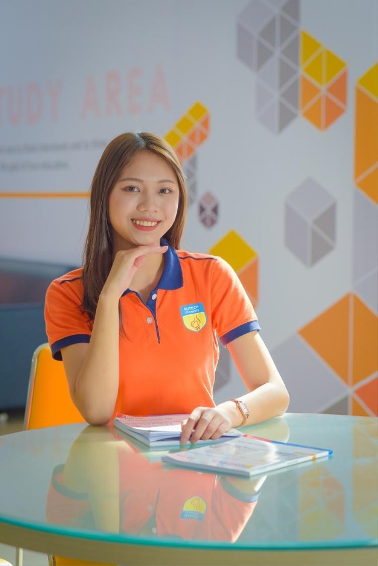 Nguyễn Thị Thu Vân (SBD 917 - Khoa Khoa học xã hội & Nhân văn)