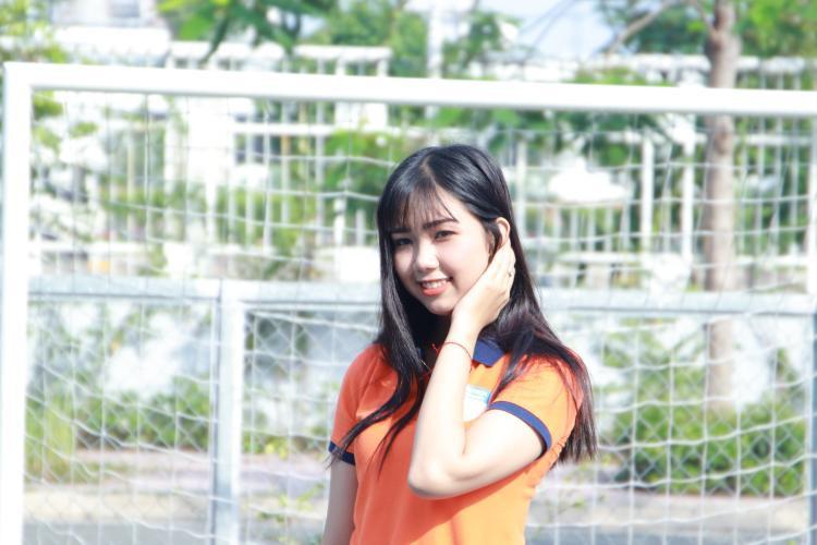 Trần Thị Kim Liên (SBD 658 - Khoa Quản trị kinh doanh)