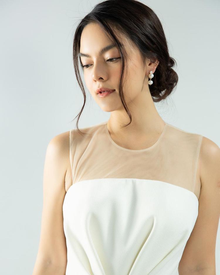 Phạm Quỳnh Anh chia sẻ về việc có hay không đang xuất hiện một mối quan hệ mới sau ly hôn Phạm Quỳnh Anh chia sẻ suy nghĩ về một mối quan hệ mới sau ly hôn