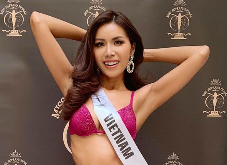 Minh Tú bị cáo buộc chơi xấu, dìm hàng thí sinh tại Miss Supranational 2018