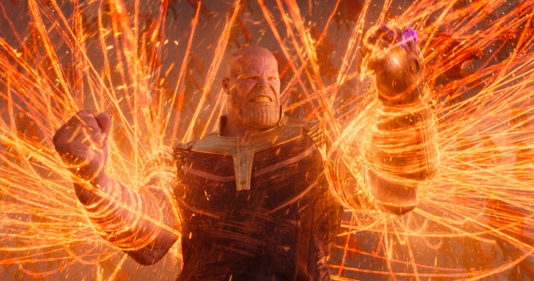 Đạo diễn Avengers: Infinity War tiết lộ sức mạnh thực sự của viên đá Linh Hồn (Soul Stone)