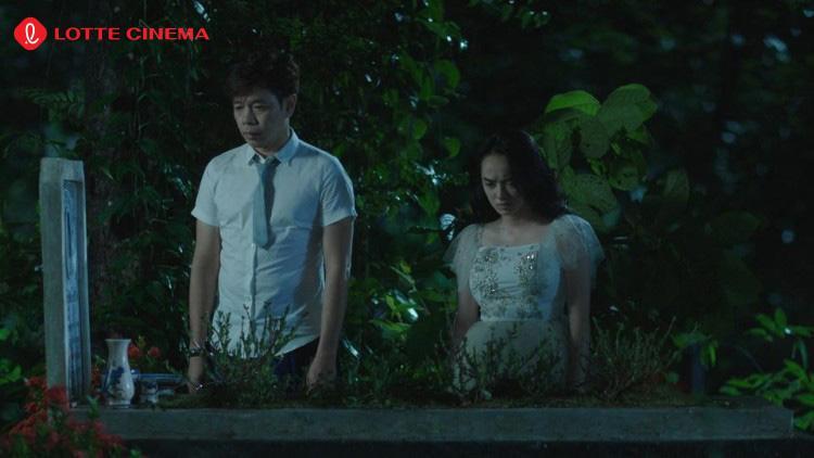 Hồn Papa da con gái liệu có đạt 200 tỷ đồng khi sở hữu hai ngôi sao phòng vé Thái Hòa  Kaity Nguyễn?