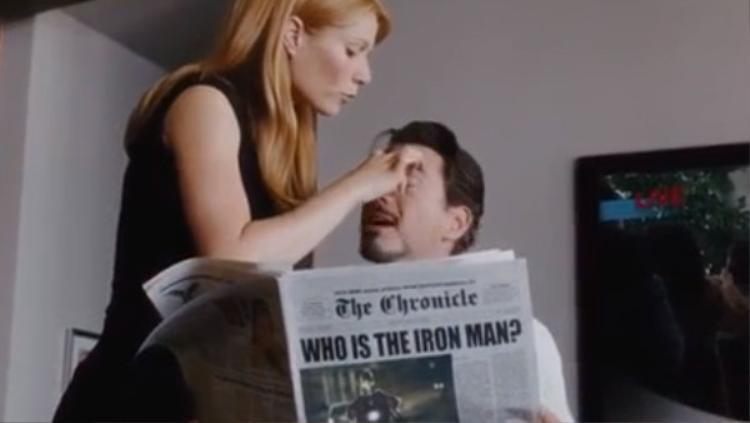 10 điều fan mong chờ sẽ xuất hiện ở phần phim Avengers 4 (Phần 2)