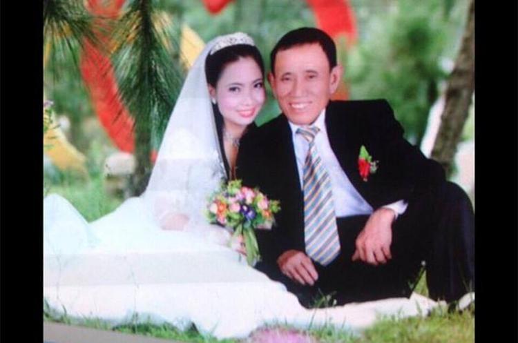 10 người vợ của ông Chuốt đều được cưới hỏi đàng hoàng