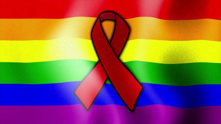 Sự ảnh hưởng của HIV/AIDS đối với cộng đồng LGBT.