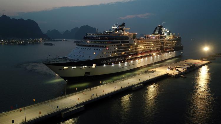 Với sự kiện này, Quảng Ninh kỳ vọng sẽ bước sang chu kỳ tăng trưởng mới về lượng khách, nhất là khách quốc tế, vượt xa dấu mốc 12 triệu lượt khách (với 5,2 triệu khách quốc tế) trong năm 2018 này.