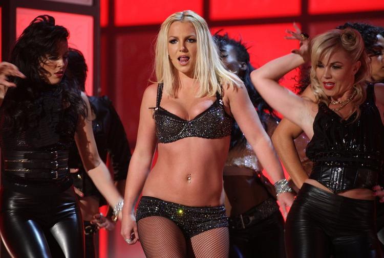 Biểu tượng Britney Spears: Chúng tôi sẽ mãi yêu sự lẫy lừng này thật-mù-quáng