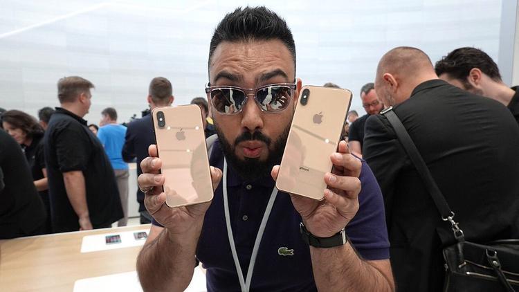 Thanh niên liên tục báo mất iPhone để nhận đền bù từ công ty bảo hiểm và cái kết - 248762