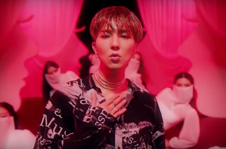 MV Fiance của thành viên Mino…