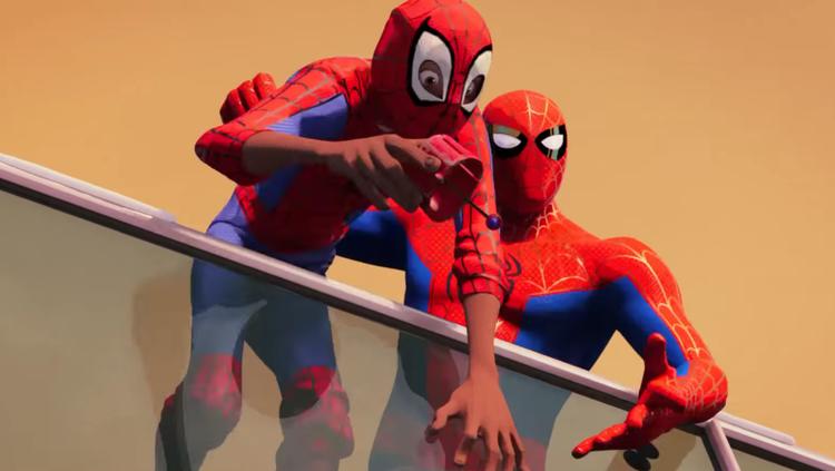 4 điểm hấp dẫn khiến phim hoạt hình Spider-Man: Vũ trụ mới đạt điểm tuyệt đối 100% trên Rotten Tomatoes