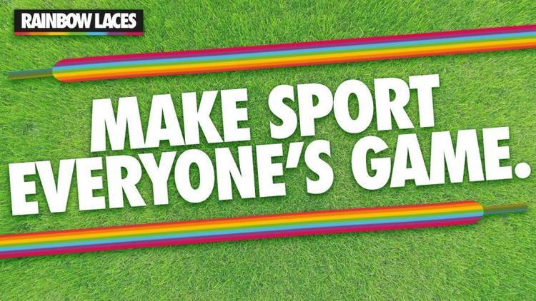 Không chỉ riêng bóng đá, thể thao là sân chơi của tất cả mọi người dù họ là ai, thuộc giới tính nào