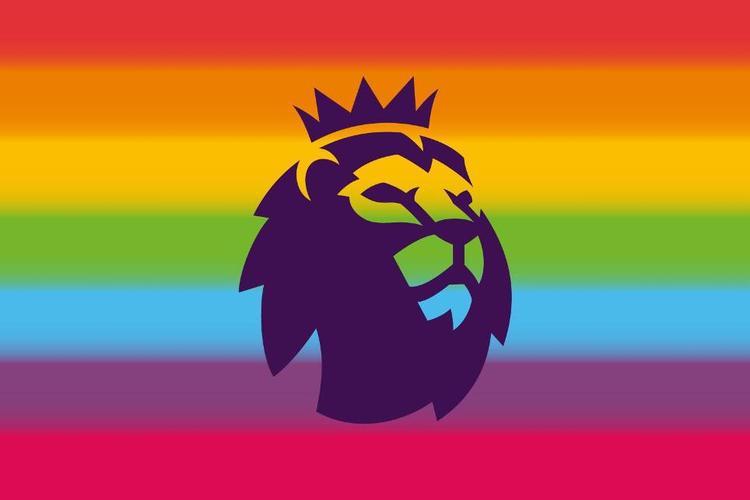 Hình ảnh chú sư tử in đậm trên dãy màu lục sắc chính là biểu tượng của mùa giải năm nay