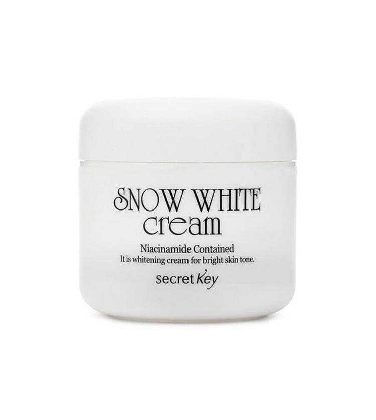 Top 7 mỹ phẩm dưỡng trắng da hiệu quả Hàn Quốc giúp da nâu mấy cũng bật tone rạng rỡ
