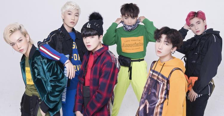 Kể từ thời điểm debut, Zero9 sẽ chính thức có liveshow đầu tiên mang tên Bão số 1.
