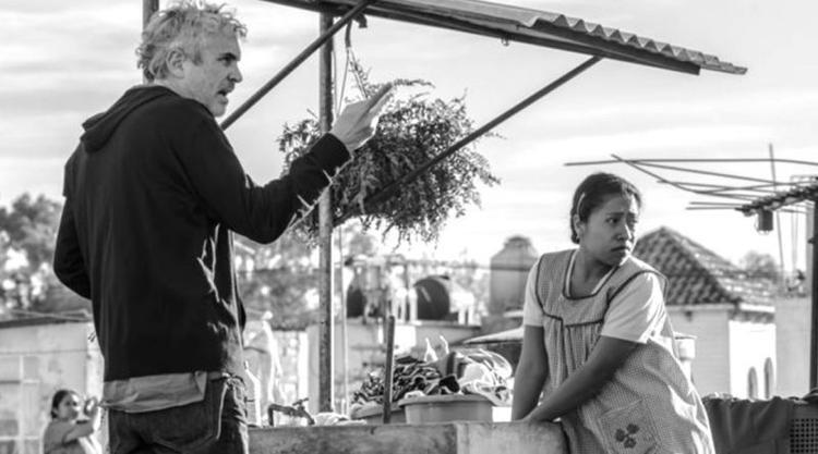 Roma của Mexico còn giúp Alfonso Cuarón được đề cử giải Đạo diễn xuất sắc nhất và Kịch bản xuất sắc nhất.
