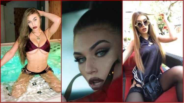 Hút thuốc, thác loạn, giở thói côn đồ, Miss Universe Albania vẫn ngang hàng cùng HHen Niê chinh chiến