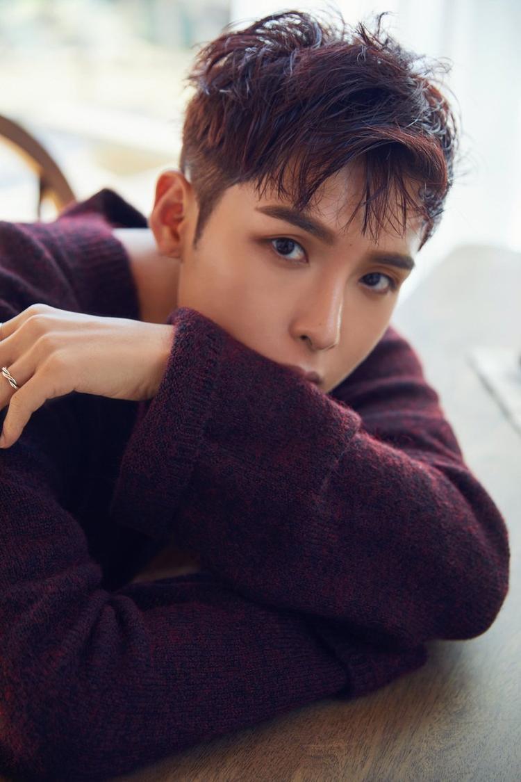 Sản phẩm comeback của Ryeowook sẽ ra mắt vào ngày 12/12.