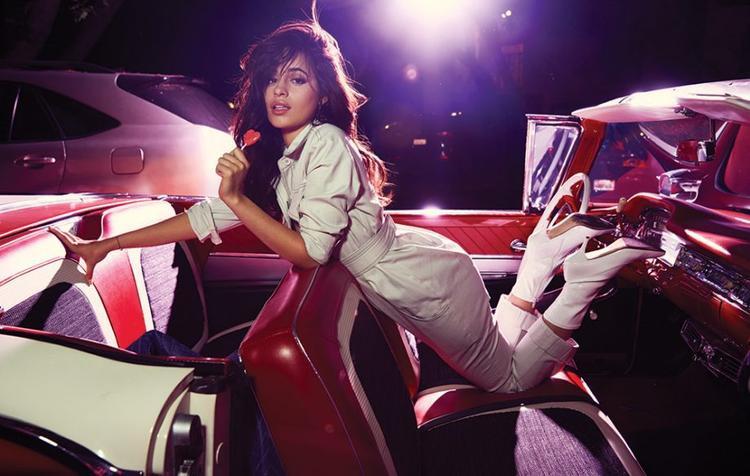 """Camila được mệnh danh là """"vựa muối quốc dân"""" bởi cộng đồng fan Âu - Mỹ!"""