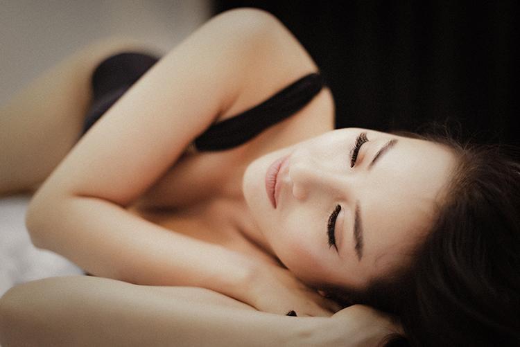 Từ một cô người mẫu 9X chập chững mới bước vào nghề những ngày đầu tiên, YaYa Trương Nhi giờ đây đang dần khẳng định được vị trí của mình trong làng giải trí