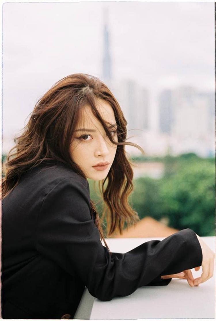 Lý do được đưa ra vì sản phẩm âm nhạc của Chi Pu không đáp ứng được tiêu chí của chương trình.