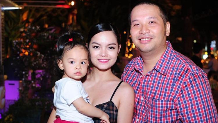 … thêu dệt cô liên quan đến chuyện riêng của Phạm Quỳnh Anh và Quang Huy.