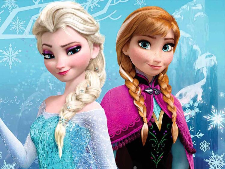 Tháng 12 rực rỡ, ngoài các bom tấn Marvel, Disney vẫn còn 2 siêu phẩm sẽ tung trailer: Star Wars 9 và Frozen 2