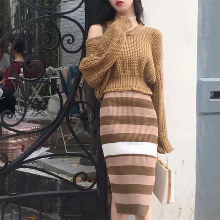 3 kiểu chân váy yêu kiều cô gái nào cũng cần có trong mùa đông này