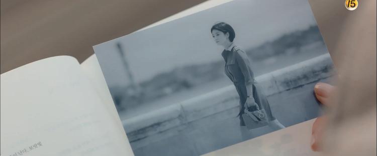 Học hỏi Park Bo Gum cách lấy nụ cười của Song Hye Kyo trong tập 3 Encounter