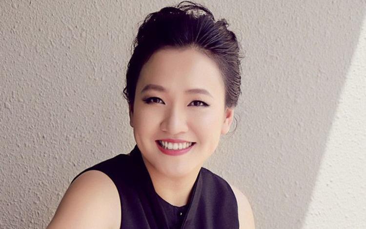 Lê Diệp Kiều Trang vốn là gương mặt gạo cội trong giới khởi nghiệp công nghệ Việt Nam.