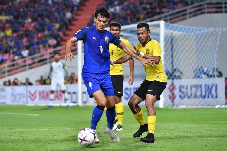 Thái Lan đã thể hiện bộ mặt đáng thất vọng ở AFF Cup 2018.