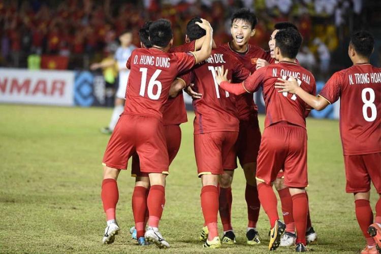Thái Lan khó lòng thắng nổi Việt Nam nếu có cơ hội đội đầu.