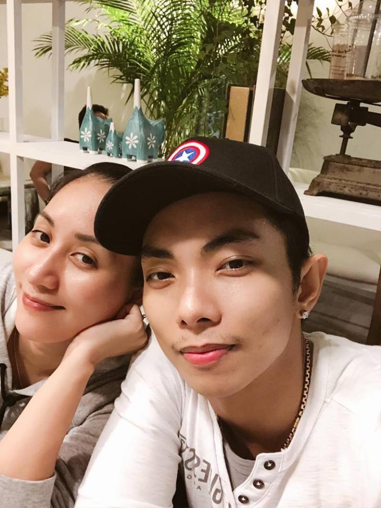 Khánh Thi  Phan Hiển tiết lộ khoản tiền khủng hàng năm đầu tư cho dance sport