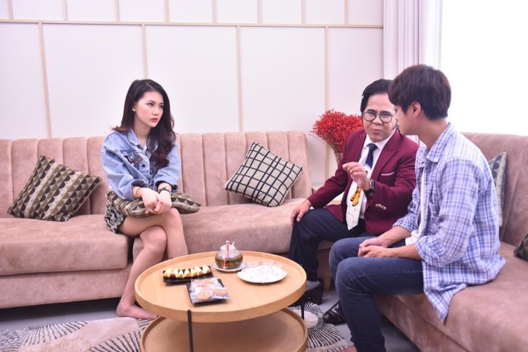 Quỳnh Hoa từng chia sẻ, trong thời gian tới, cô sẽ dồn toàn lực cho vai nữ chính Nghi Xuân của sitcom Hoán đổi thanh xuân.