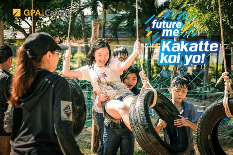 """Công ty cổ phần Golden Path Academics Việt Nam (GPA) tự quảng cáo là sẽ thường xuyên triển khai các chương trình đào tạo mang tính trải nghiệm và nâng cao năng lực của học sinh theo triết lý """"learning by doing"""" mà điển hình là Global Champions 2018."""