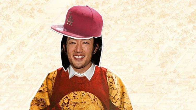 Hoàng tử Andrew Lee (ảnh: SCMP)