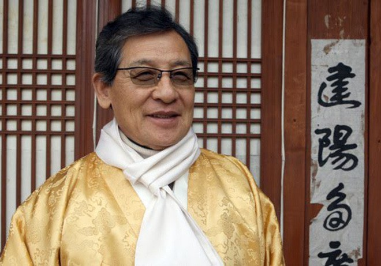 Hoàng tử thất lạc vừa được tấn phong của Hàn Quốc và câu chuyện đời ly kỳ như phim