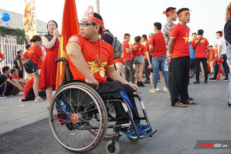 Anh Đạt hy vọng tuyển Việt Nam sẽ chiến thắng