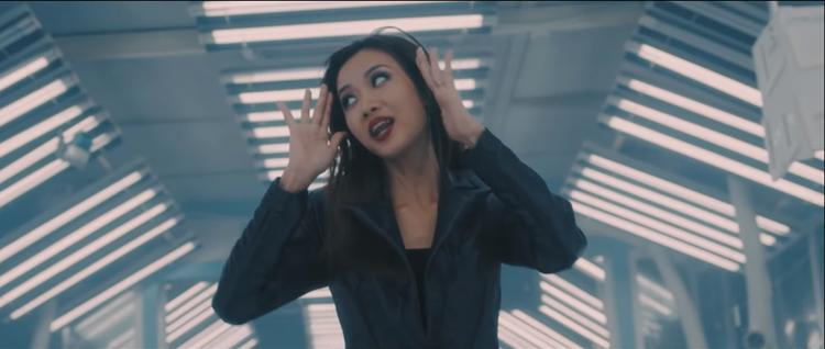 Vì sao chỉ Suboi mới xứng gọi là Nữ hoàng Rap của Việt Nam?