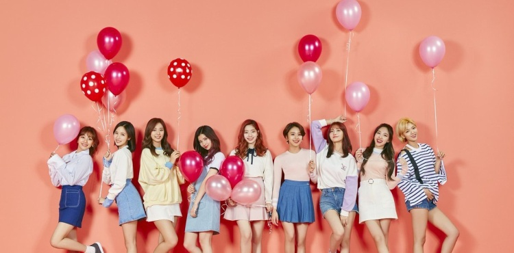 4. What is Love? - TWICE.