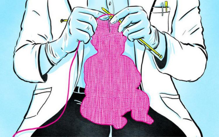 """""""Những đứa trẻ đã bất đắc dĩ trở thành đối tượng thử nghiệm cho các biến thể gen chưa được xem xét trên động vật""""."""