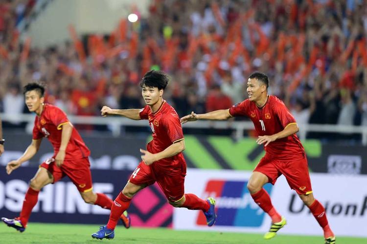 Nóng: VFF đang cân nhắc tiếp tục bán vé online trận chung kết AFF Cup 2018!