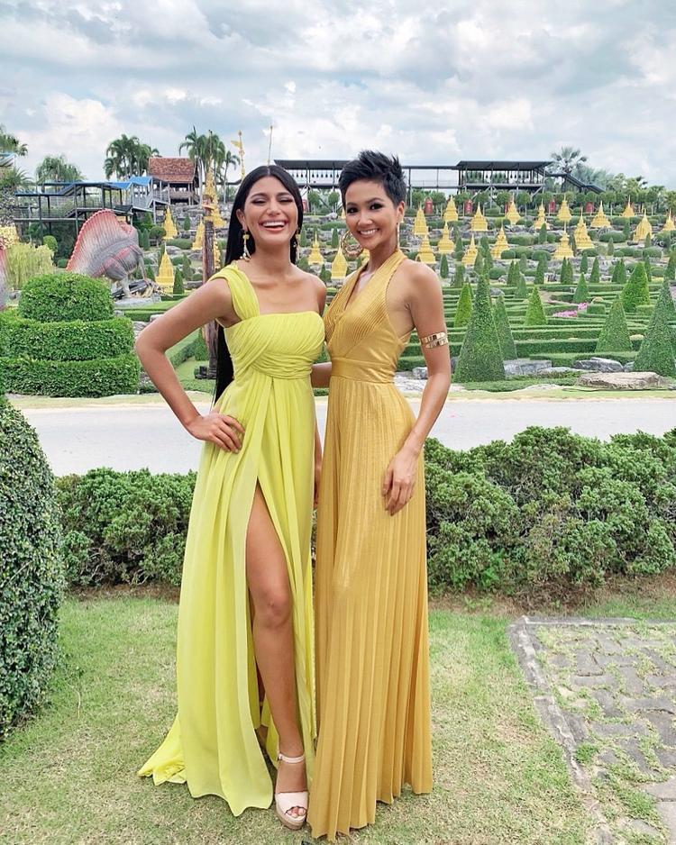 Việt Nam chưa từng có đại diện nào đẹp và thần thái như H'hen Niê ở đấu trường hoa hậu Hoàn vũ Thế giới