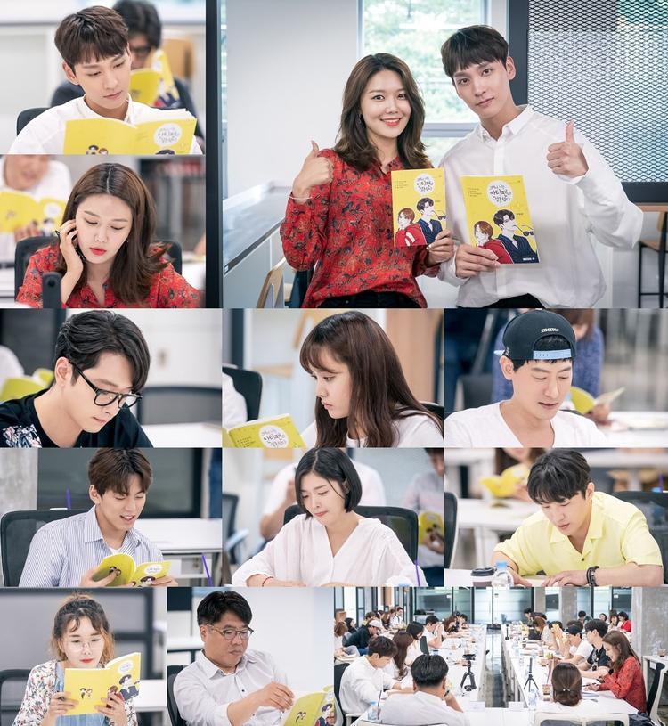 Vì sao khán giả trông đợi So I Married a Anti-Fan của Sooyoung (SNSD) và bạn trai Park Shin Hye  Choi Tae Joon?