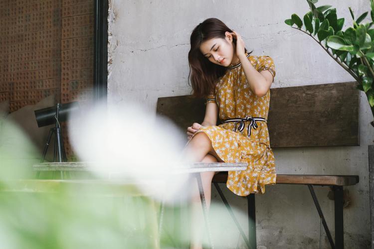 Một số bức ảnh xinh đẹp khác của Minh Anh.