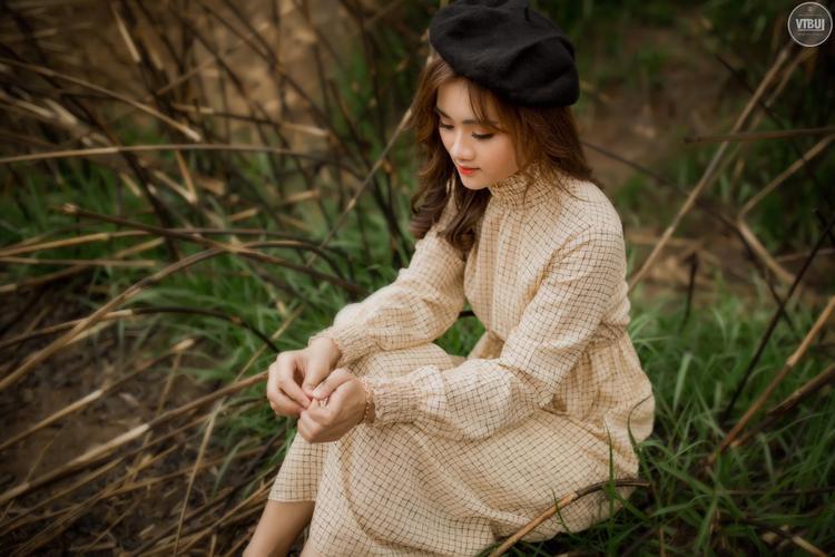 """Minh Anh tin rằng, phụ nữ quan trọng nhất là phải thông minh bởi """"không có người phụ nữ nào xấu, chỉ là không biết làm đẹp cho bản thân…"""
