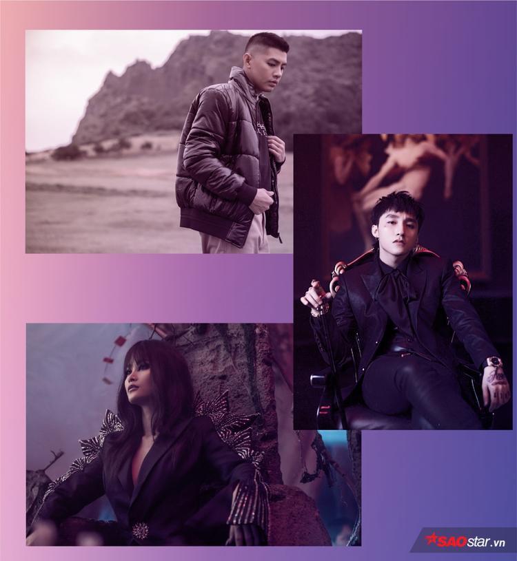 Nhạc Việt 2018: Underground và Indie có thắng thế?